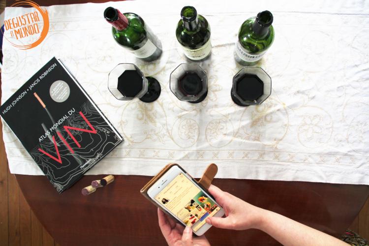 Agence marketing d'influenceur Brésil, influenceurs culinaires, influenceurs vin, communication oenotourisme