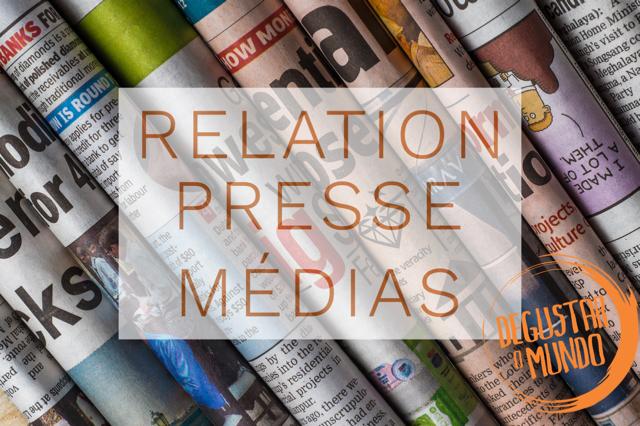 Relation médias au Brésil