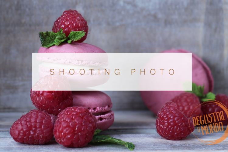 Food Shooting photo