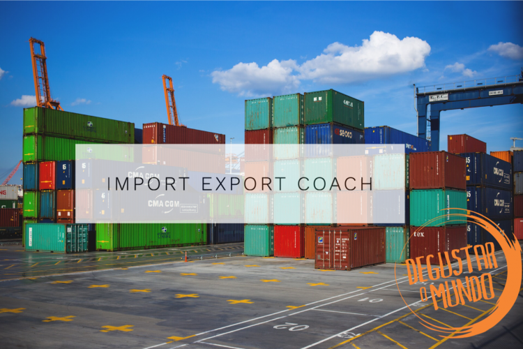 Import Export Coach